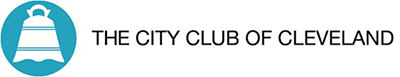 The City Club of Cleveland logo