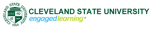 Cleveland State University - Engaged Scholarship