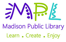 Madison Public Library - Learn, Create, Enjoy